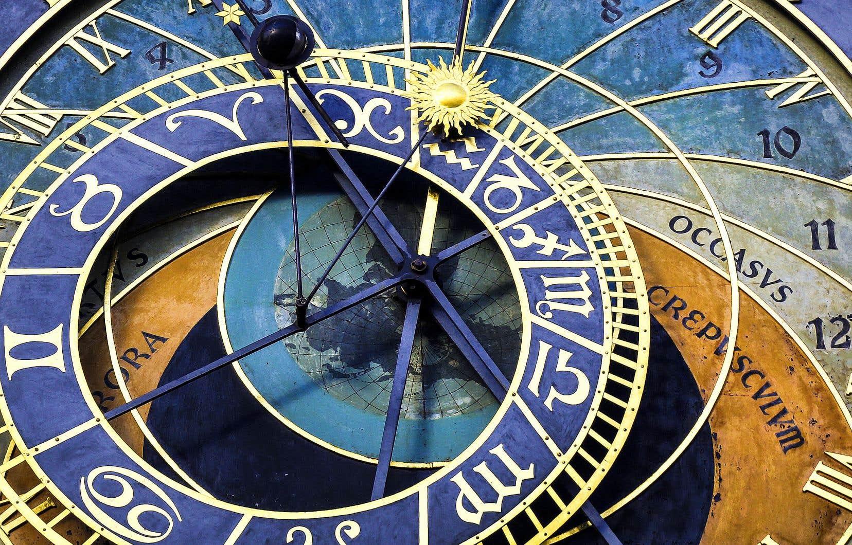 Grâce à la multiplication des sources disponibles, surtout sur Internet, l'astrologie a récemment acquis un nouveau statut «cool». Et elle ne se résume plus aux magazines à potins.