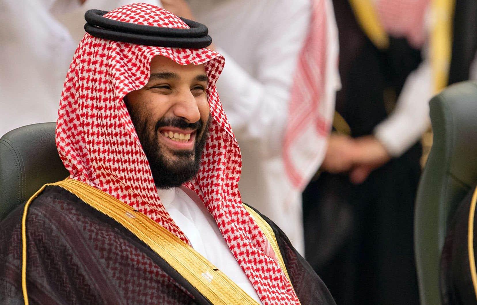 Le prince Mohammed ben Salmane tente de convaincre le monde qu'il est le réformateur attendu.