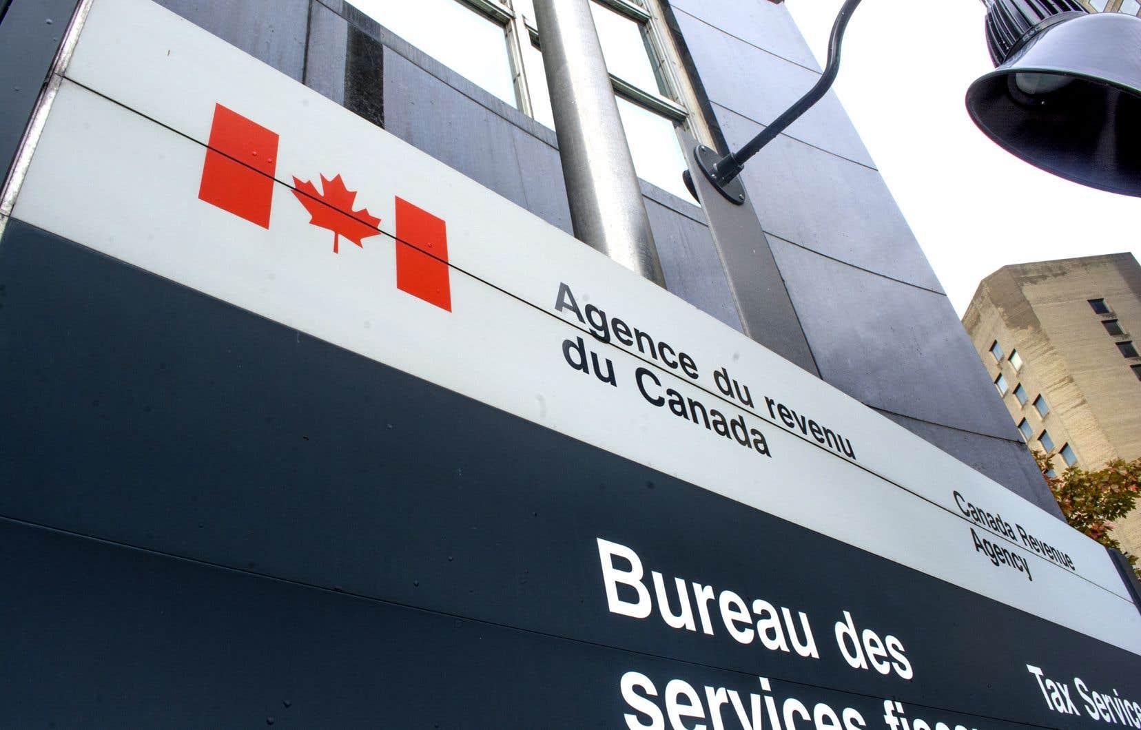 L'IRAI se verra accorder le statut d'organisme de bienfaisance par l'ARC.