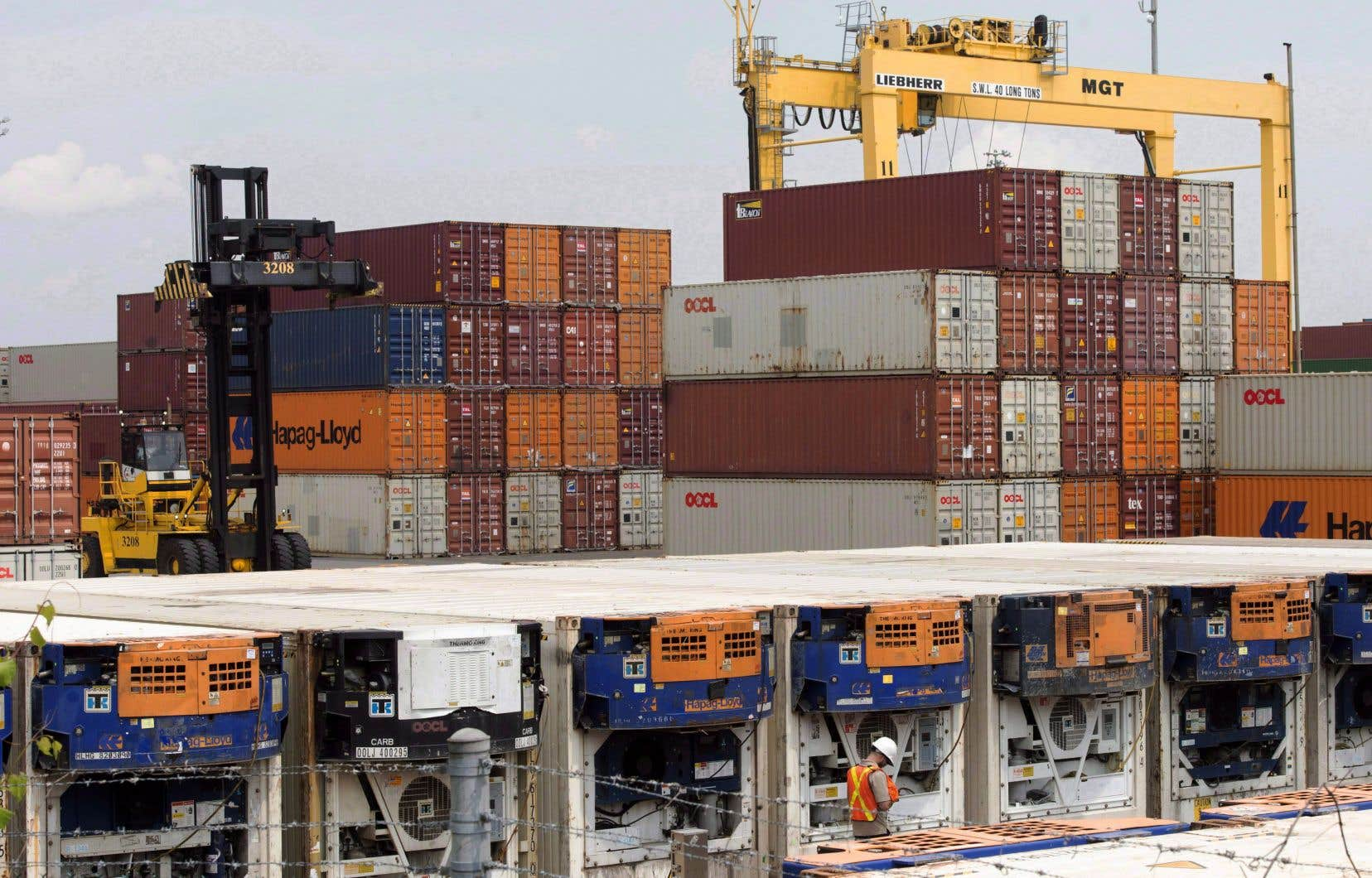 Les négociations achoppent principalement sur les salaires alors que les capitaines d'Océan Remorquage accusent un retard salarial comparativement au reste de l'industrie.
