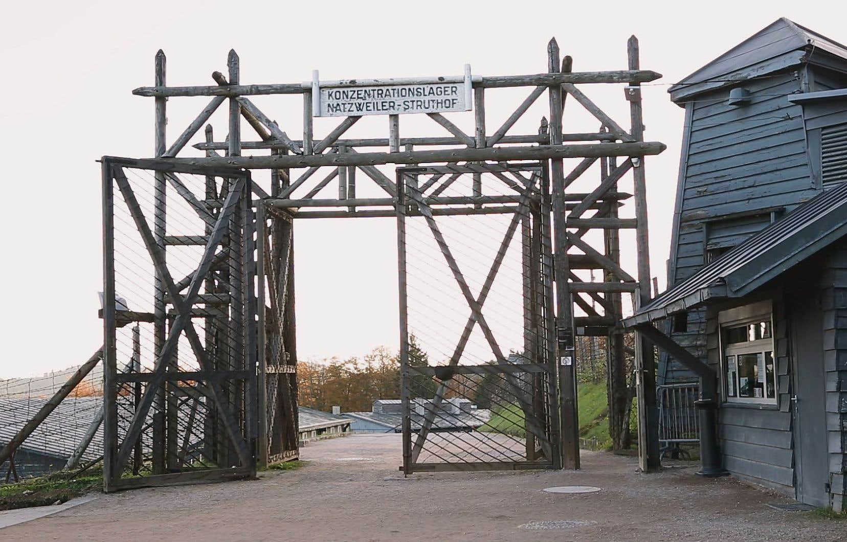 Le KL-Natzweiler sera le théâtre de la mort par épuisement de milliers de déportés, dont de nombreux résistants et opposants.