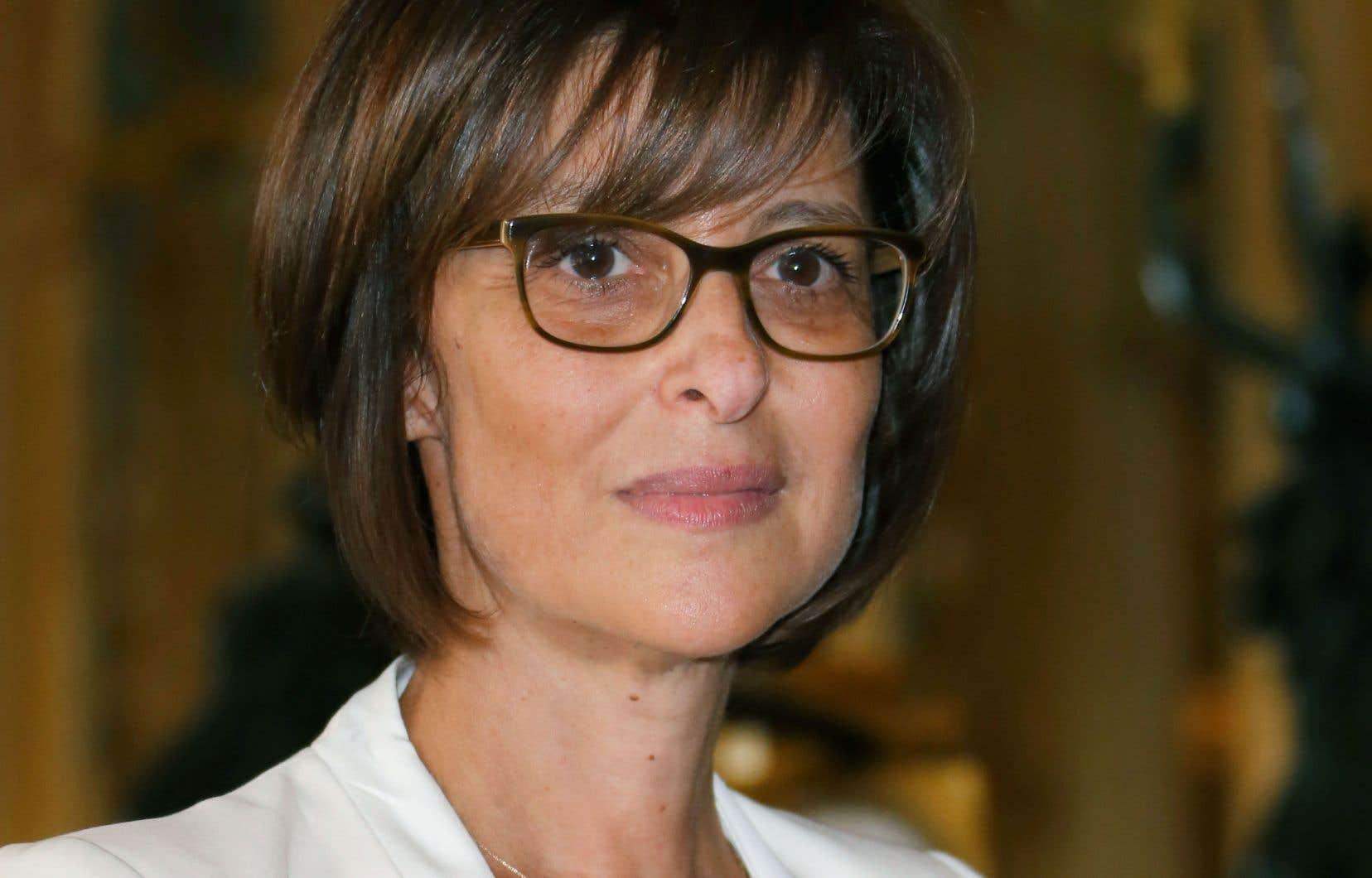 La journaliste française Michèle Fitoussi dépeint Janet Flanner dans toute son humanité.