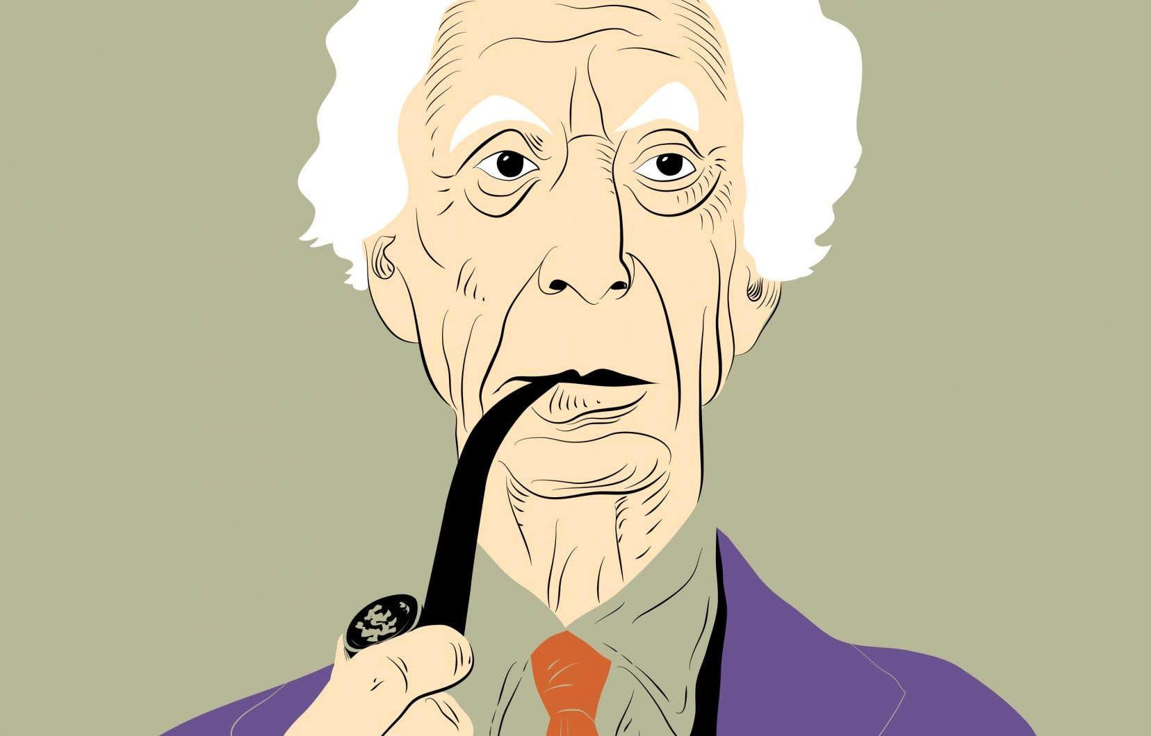 Dans la perspective de Bertrand Russell, la science et la religion ne sont pas deux magistères séparés; la religion empiète inévitablement sur les plate-bandes de la science dans ses prétentions à la vérité. Mais la science est toujours sortie victorieuse de ces conflits avec la religion, ferait-il valoir, et ce, pour le plus grand bien de l'humanité.