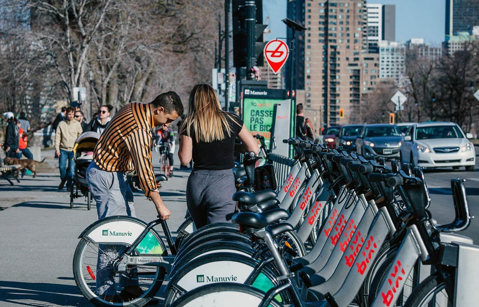 Si les différents modes de transport se côtoient dans la rue (ou sous terre), ils sont parfois difficiles à jumeler au quotidien pour les usagers, pour des raisons d'organisation ou encore de prix.