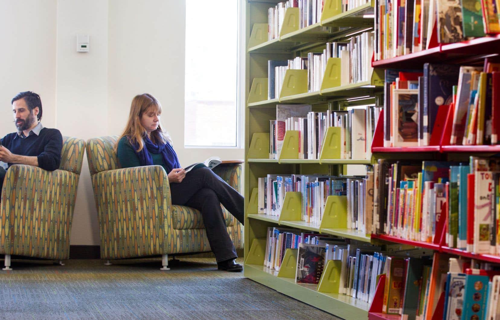 Depuis plusieurs années maintenant, les bibliothèques publiques ont fait de l'inclusion sociale un objectif essentiel de leur mission.
