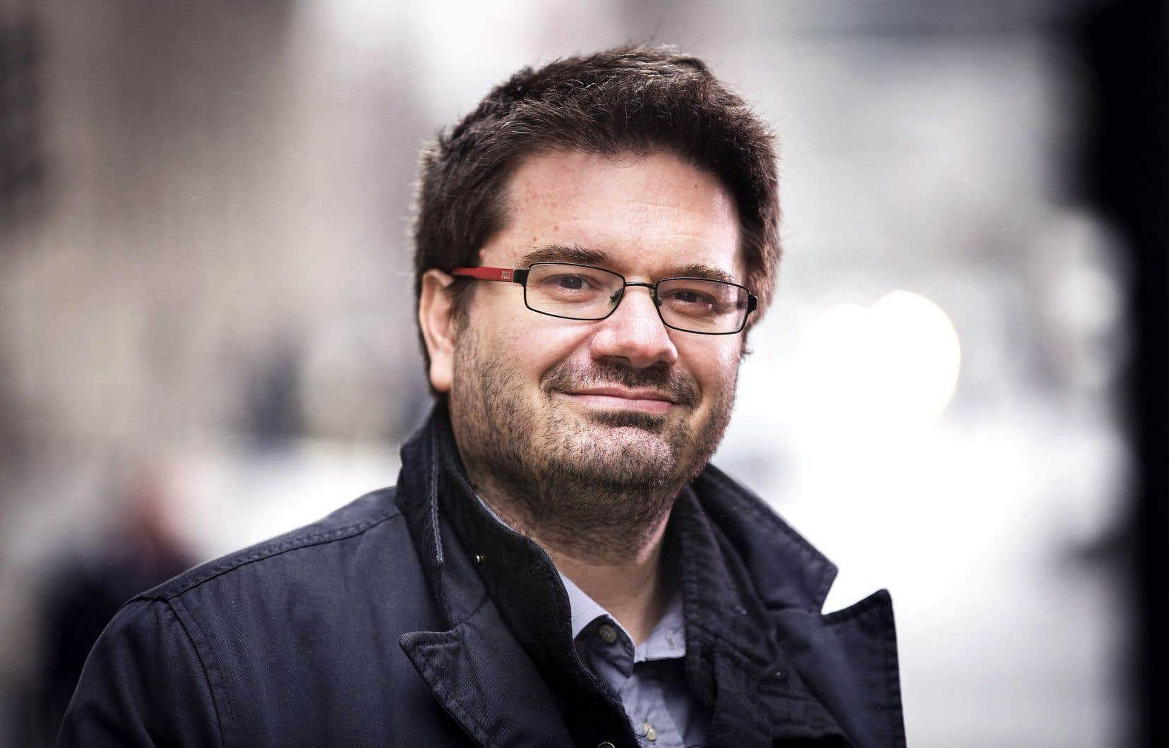 Federico Rosei