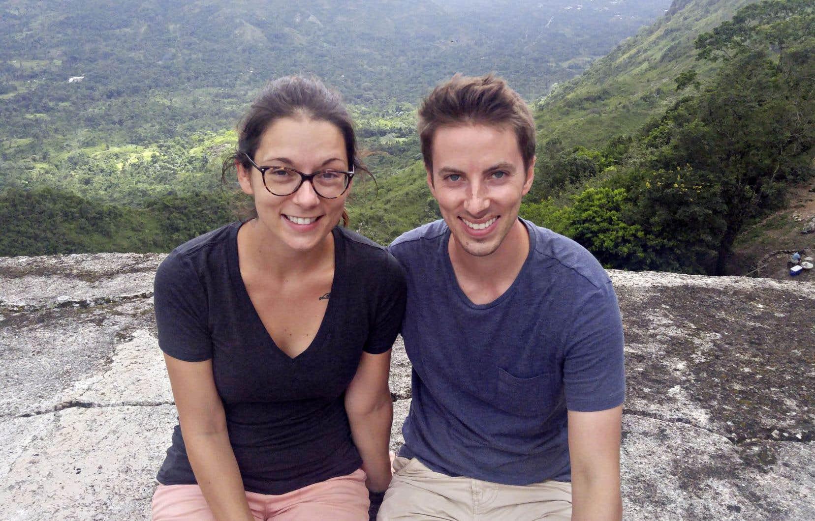 Si Marilyne et Étienne ont fait face à une certaine méfiance de la part de la communauté haïtienne au début, une vingtaine de jeunes, âgés de 18 à 35 ans, se sont bientôt inscrits à leur formation.