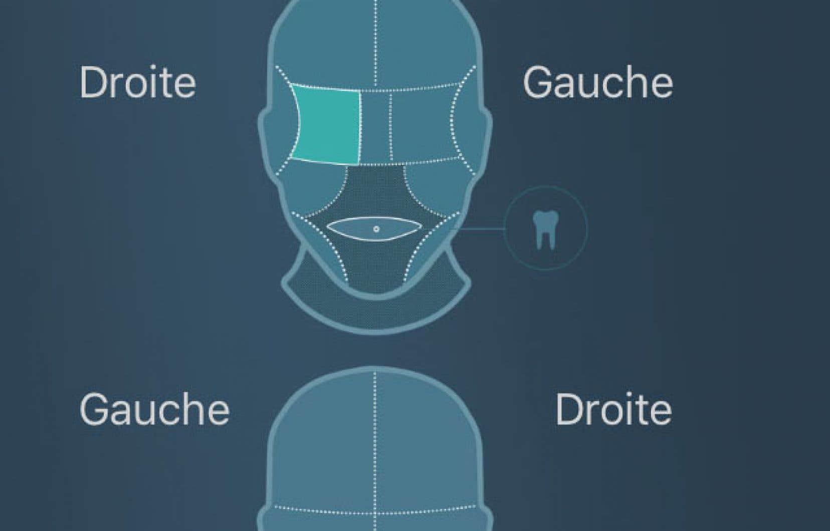 L'application gratuite Migraine Buddy permet de répertorier toutes les «attaques» de maux de tête ressenties et leurs déclencheurs probables.
