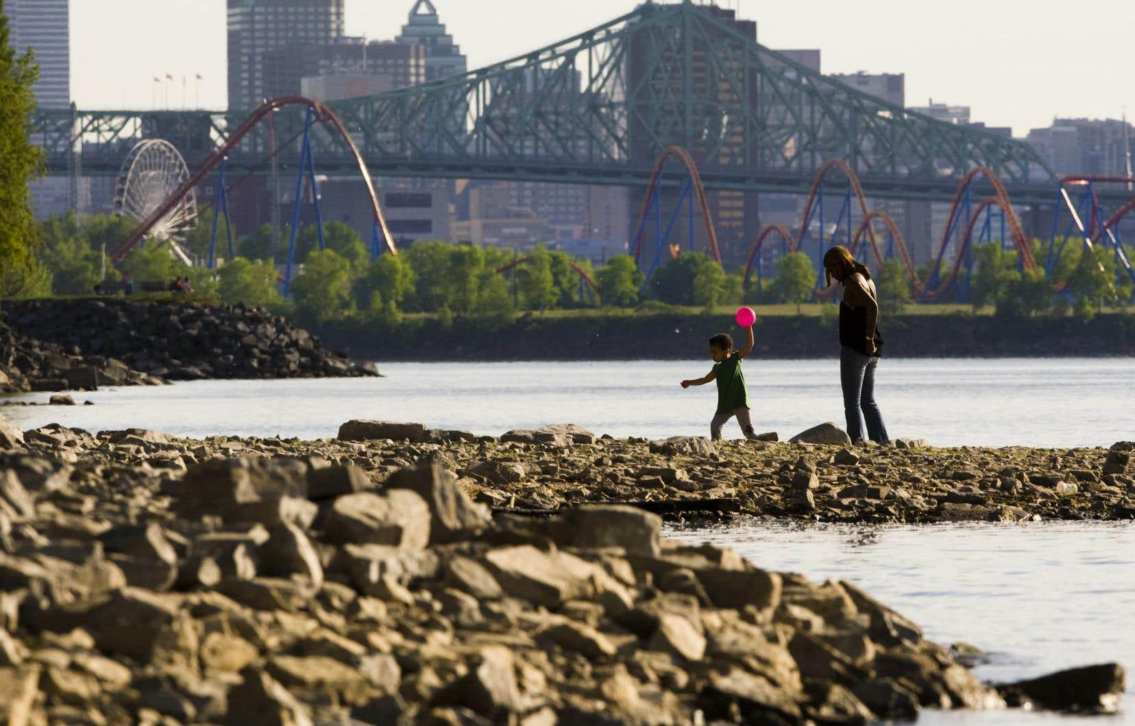 Longueuil a annoncé qu'elle procéderait bientôt au rejet de 162millions de litres d'eaux usées dans le fleuve Saint-Laurent.