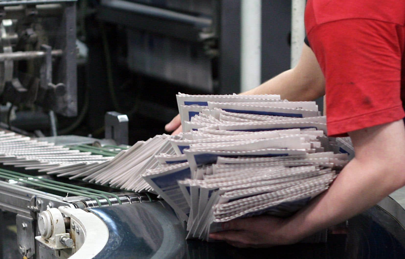 Postmedia Network représente plus de 140 marques sur des plateformes imprimées, en ligne et mobiles.