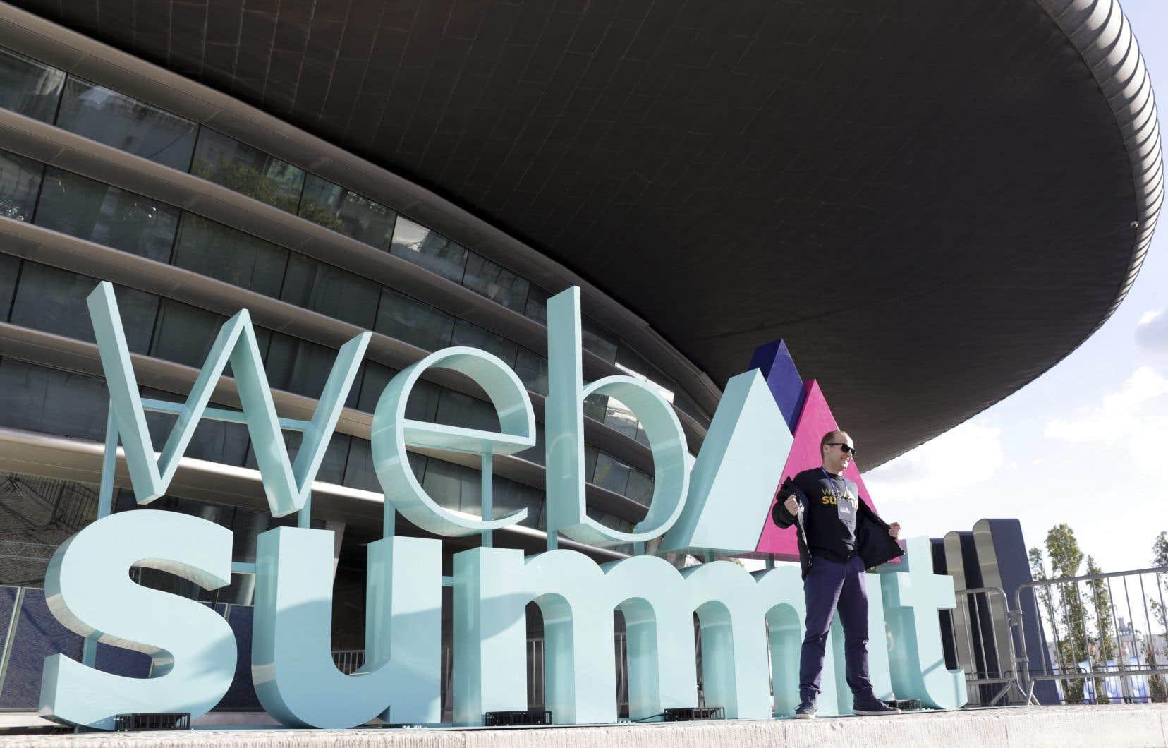 L'édition 2018 du «Davos des geeks» doit accueillir environ 70000 participants, dont 2000 «start-ups» et 1500 investisseurs à la recherche de partenaires.