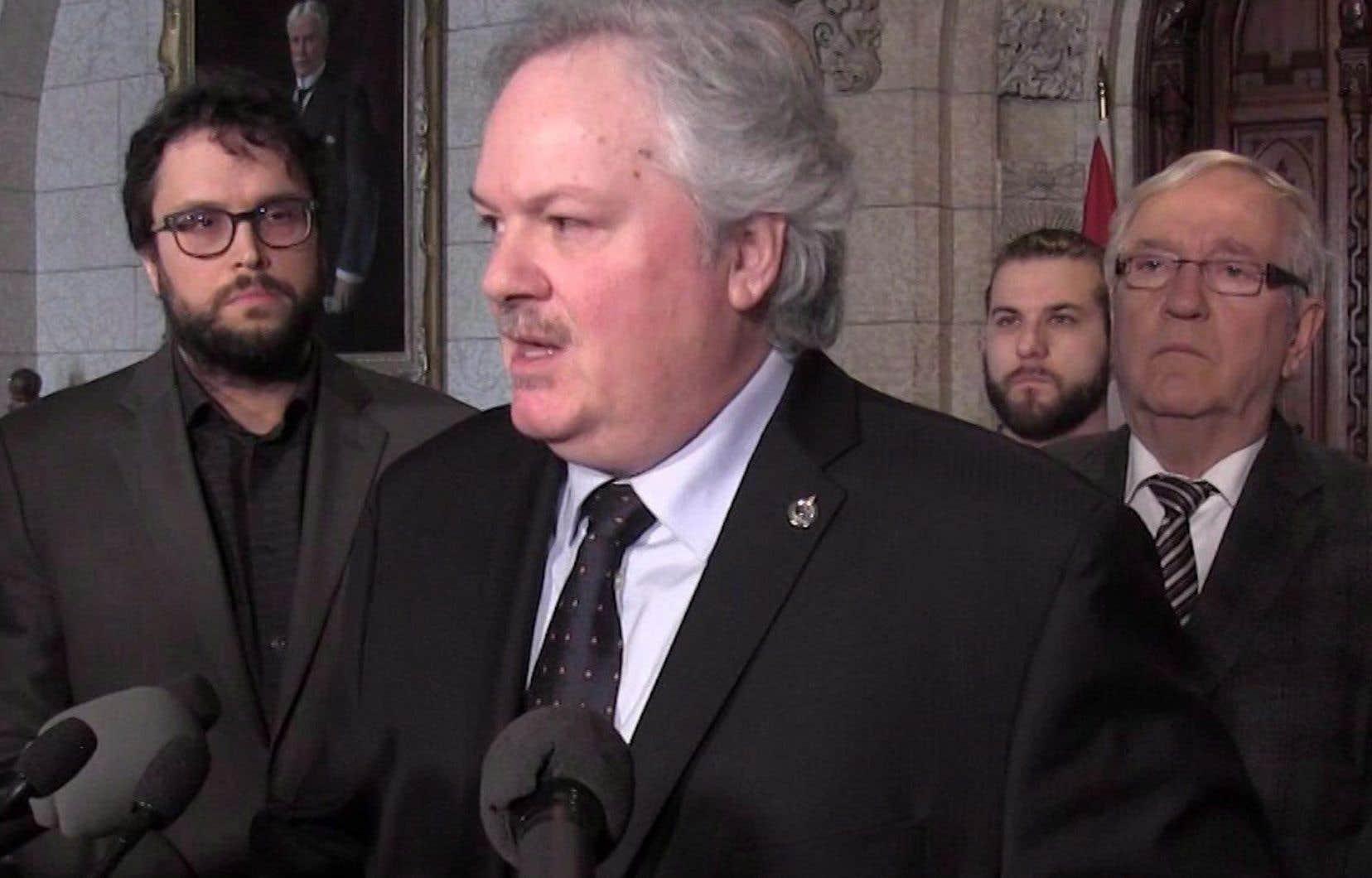 Mercredi soir, la Chambre des communes a rejeté le projet de loi C-393 du bloquiste Luc Thériault, qui aurait exempté le Québec de l'application de la Loi sur le multiculturalisme canadien.