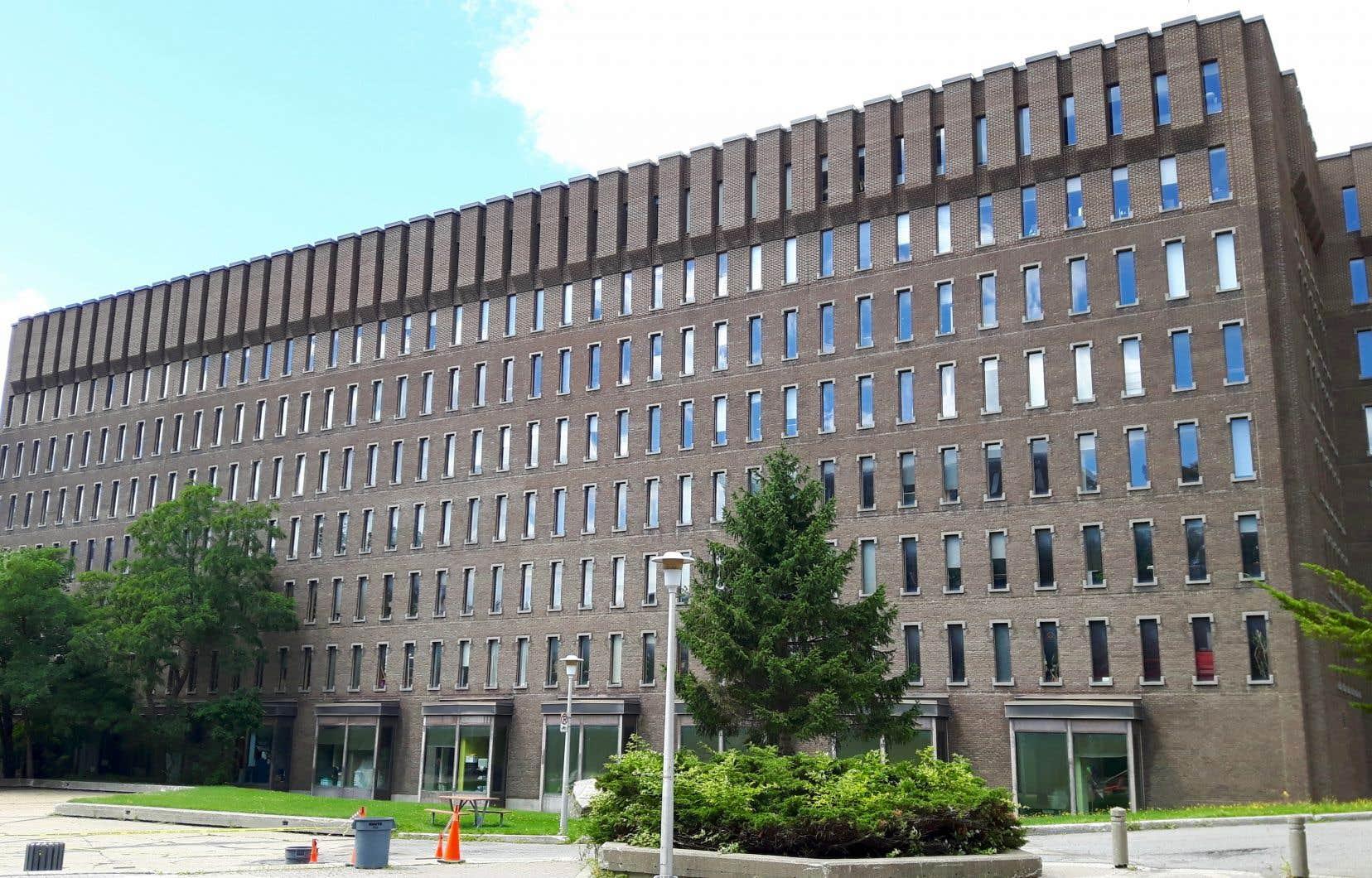 Aujourd'hui, l'École de criminologie de l'Université de Montréal compte 28 professeurs et 1070 étudiants inscrits en 2018.
