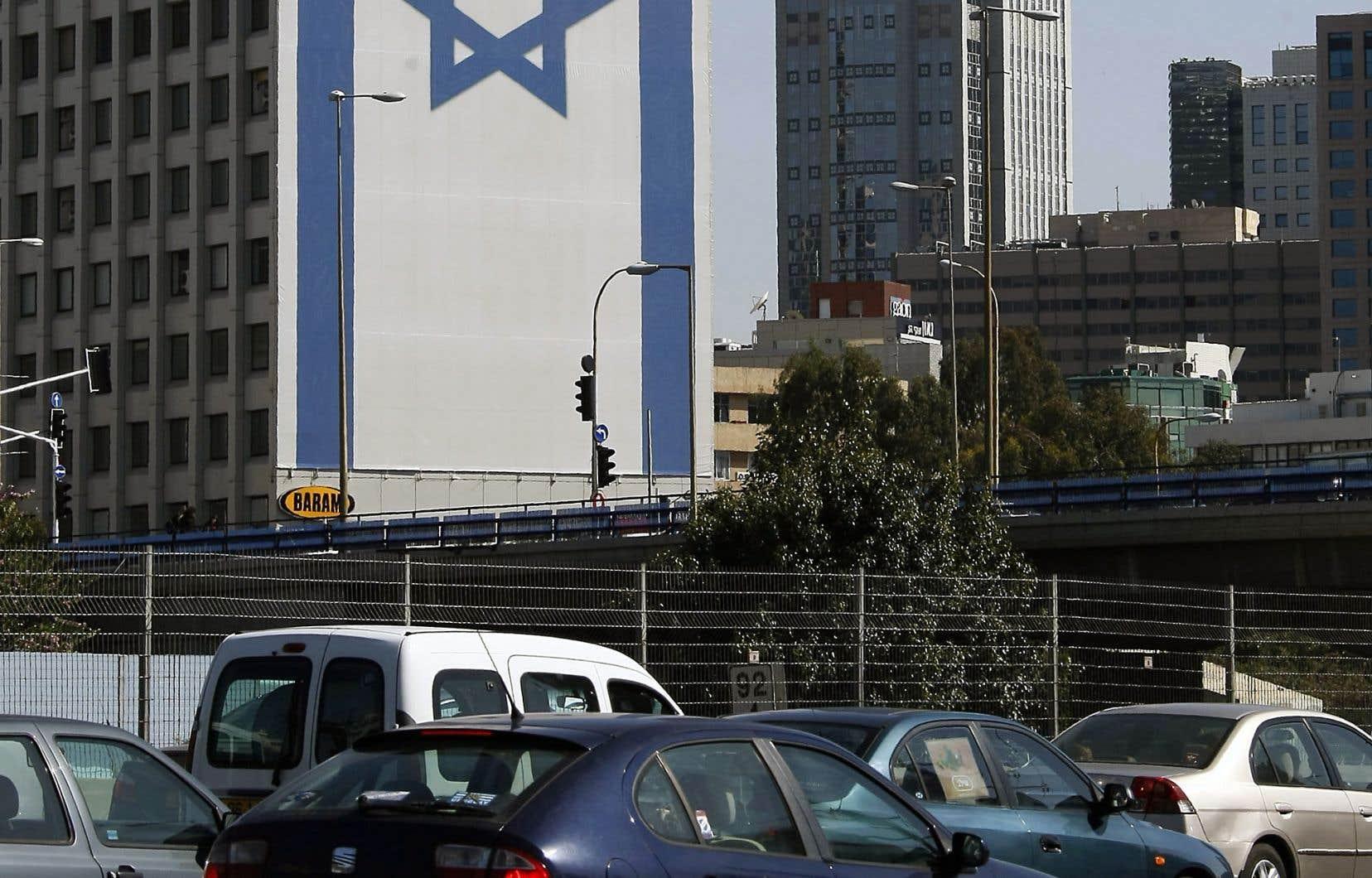 En milieu urbain israélien, le nombre d'accrochages a baissé de plus de 20% au cours des six derniers mois par rapport aux statistiques enregistrées à pareille date l'an passé.
