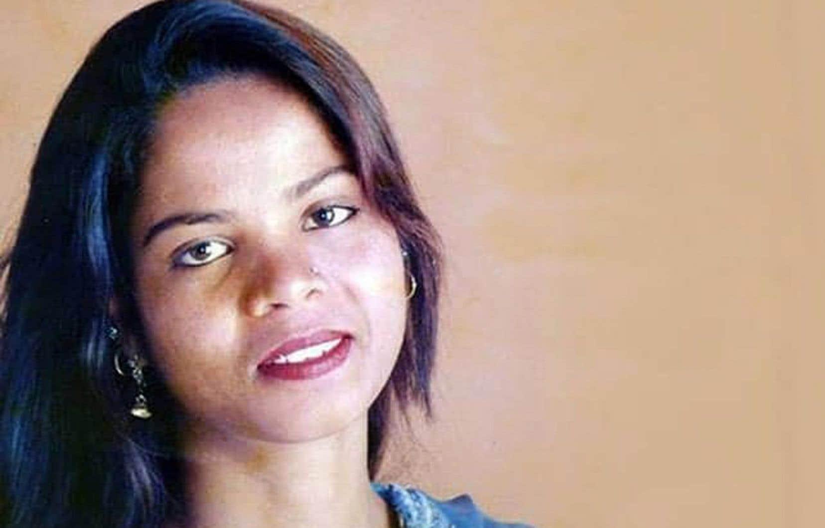 La vie d'Asia Bibi a basculé en 2009, après une dispute avec des villageoises musulmanes au sujet d'un verre d'eau.