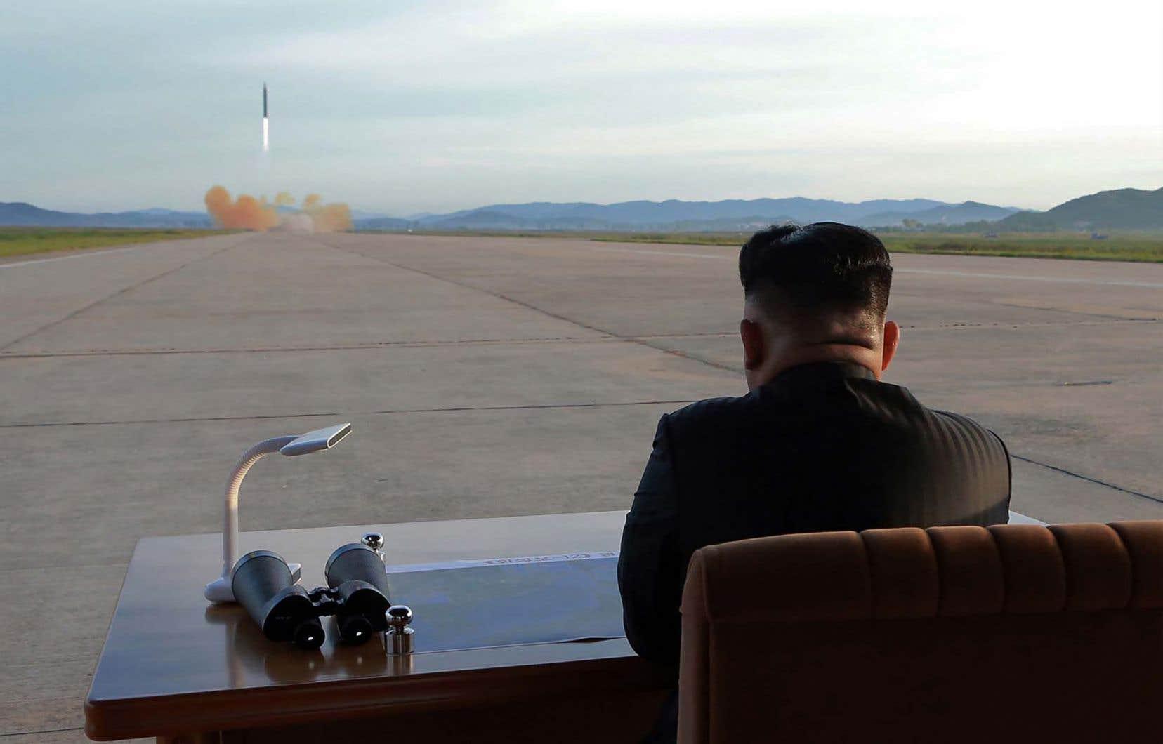 Ces bases secrètes sont réparties en trois ceintures, la plus éloignée de la Corée du Sud étant destinée aux sites de missiles balistiques intercontinentaux.