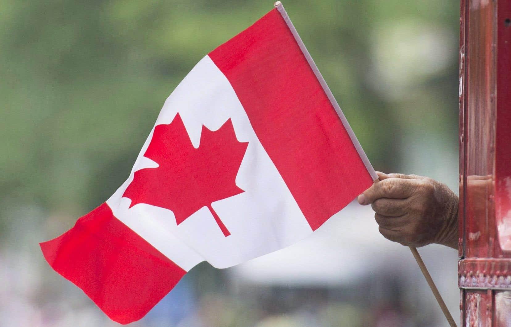 «On va se battre. On ne peut pas rester sans rien faire», a dit le père de famille. «Le Canada, c'est notre pays, maintenant.»