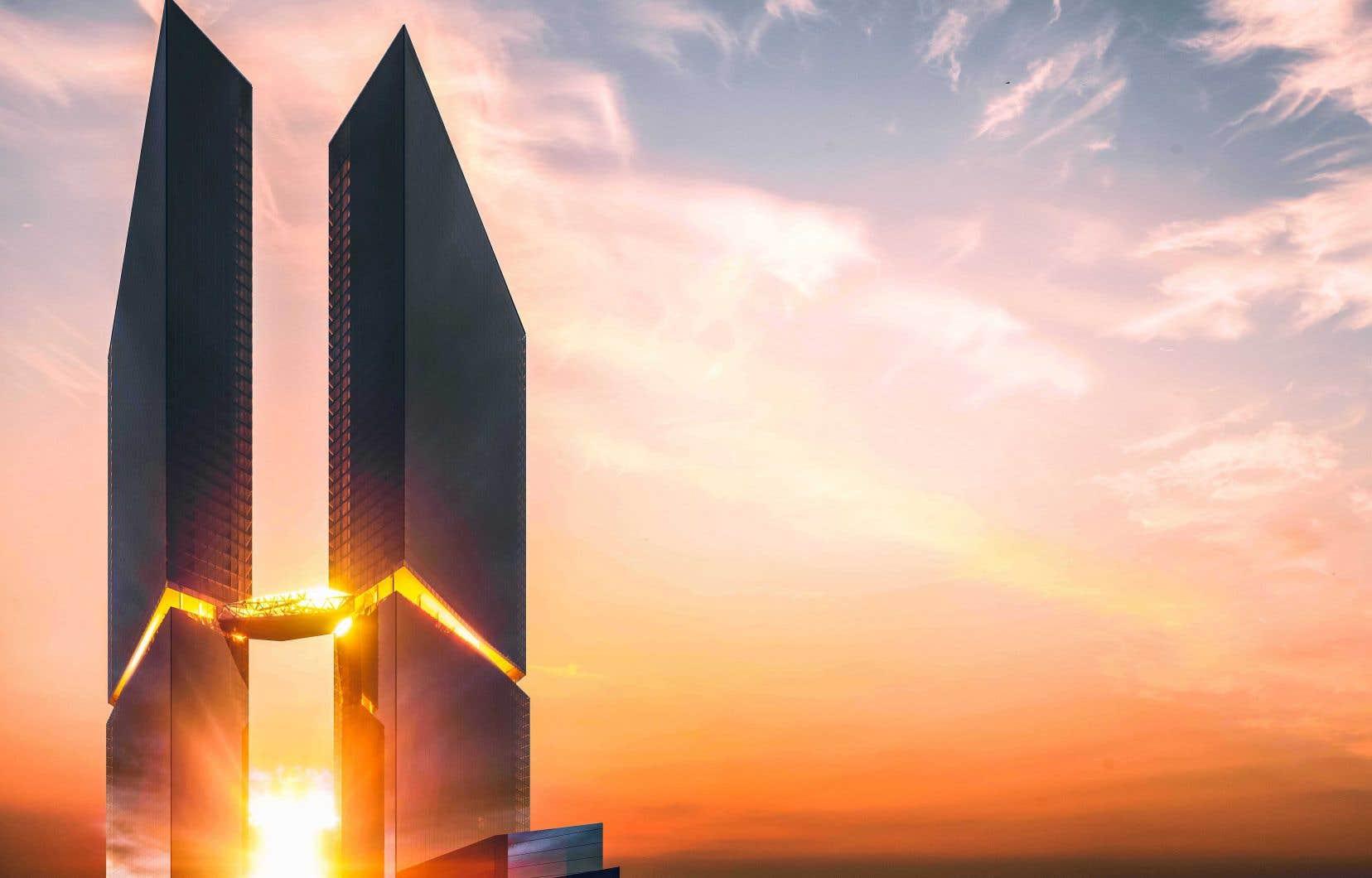 La construction du projet immobilier Maestria devrait commencer à la fin de 2019.