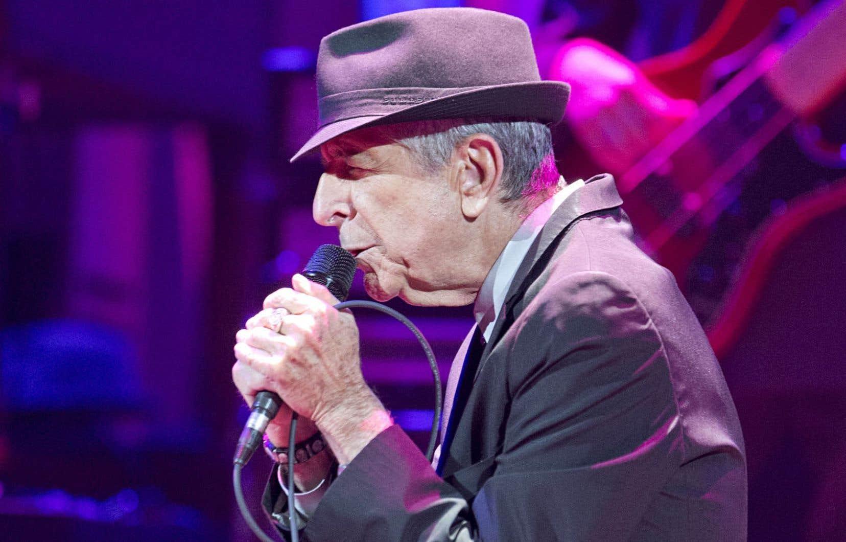 Une partie du livre rassemble les poèmes qui seront devenus les paroles des chansons des quatre derniers albums de Leonard Cohen.