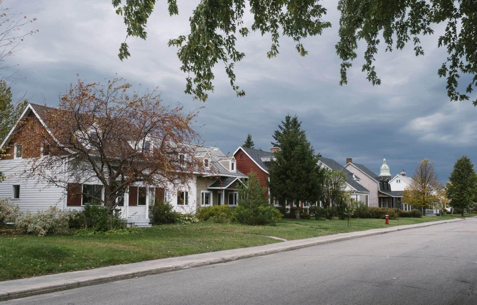 Le quartier d'Arvida est le premier endroit au Saguenay à obtenir une telle reconnaissance.