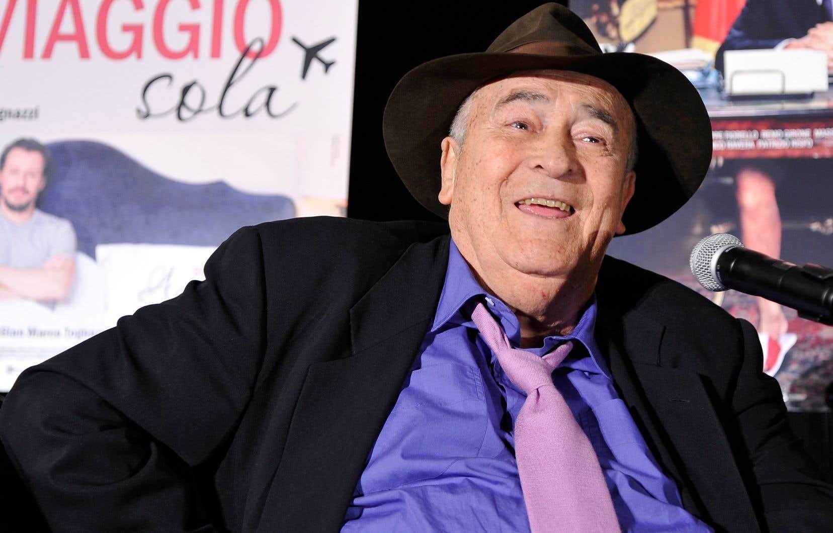 Le cinéastevient de s'éteindre à Rome à 77ans à la suite d'un long cancer.