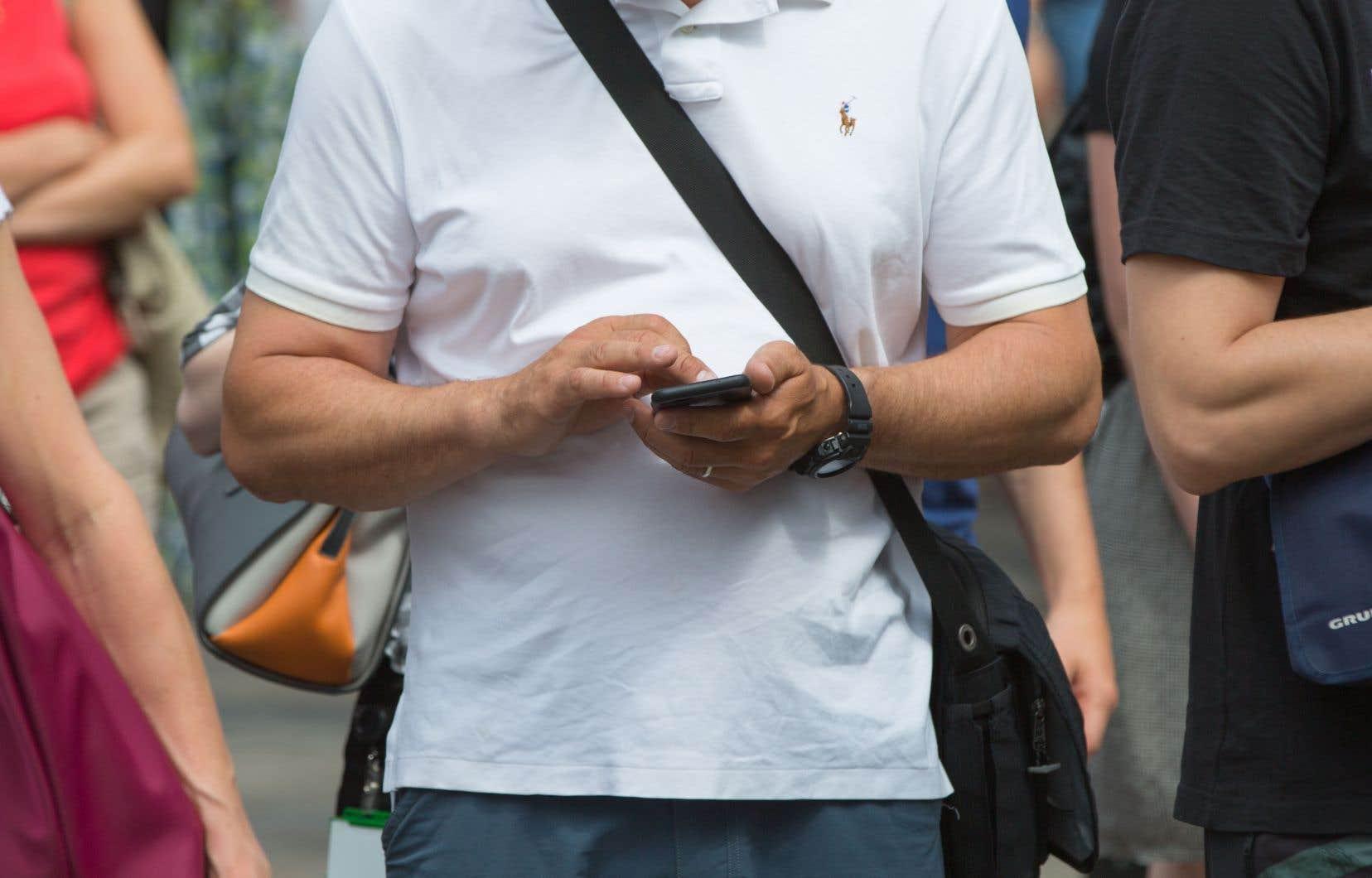 Catégorisées par service, les plaintes visent principalement le sans-fil, suivi de l'accès à Internet, du téléphone et de la télévision.