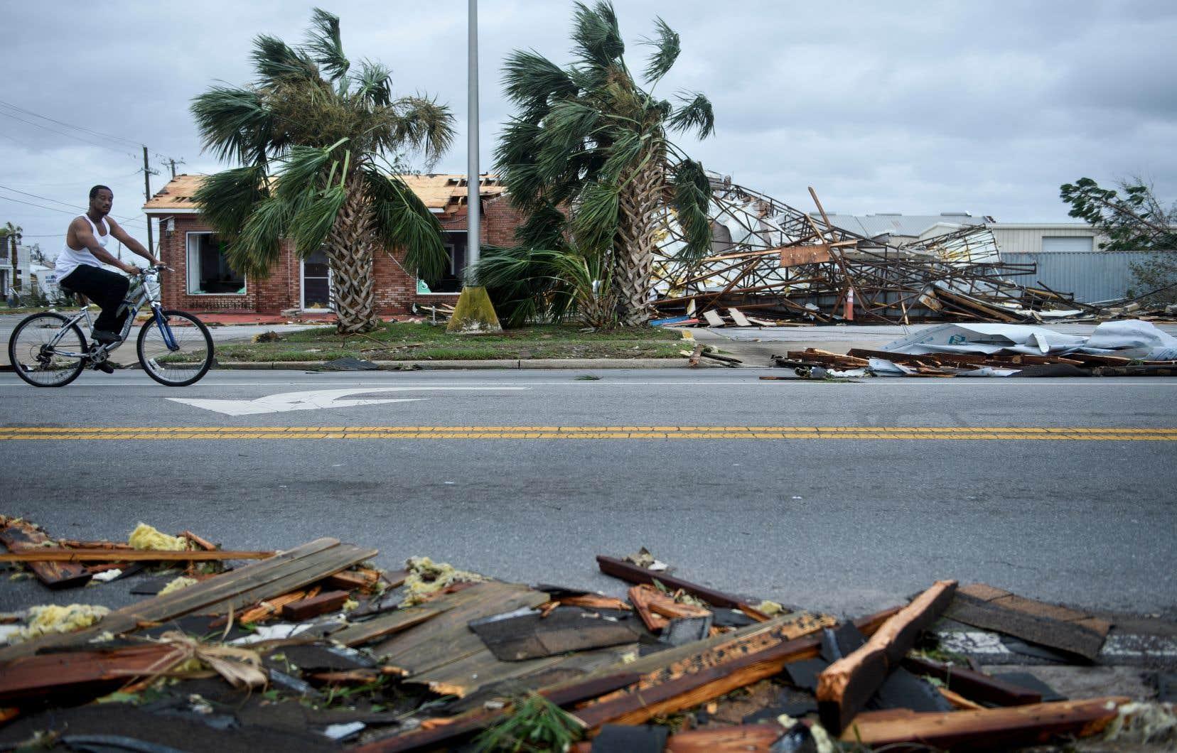 «Les impacts du changement climatique n'ont jamais été aussi graves», a martelé la responsable climat de l'ONU, Patricia Espinosa.