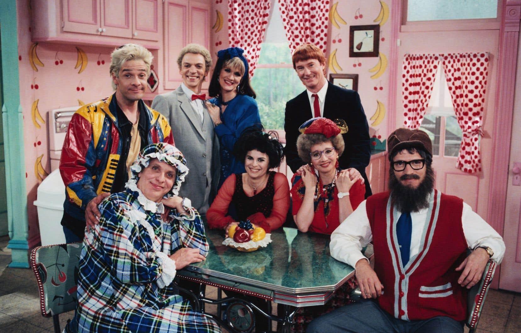 «La Petite Vie» tient toujours le record inégalé du plus grand nombre de téléspectateurs pour un épisode, soit plus de 4millions.