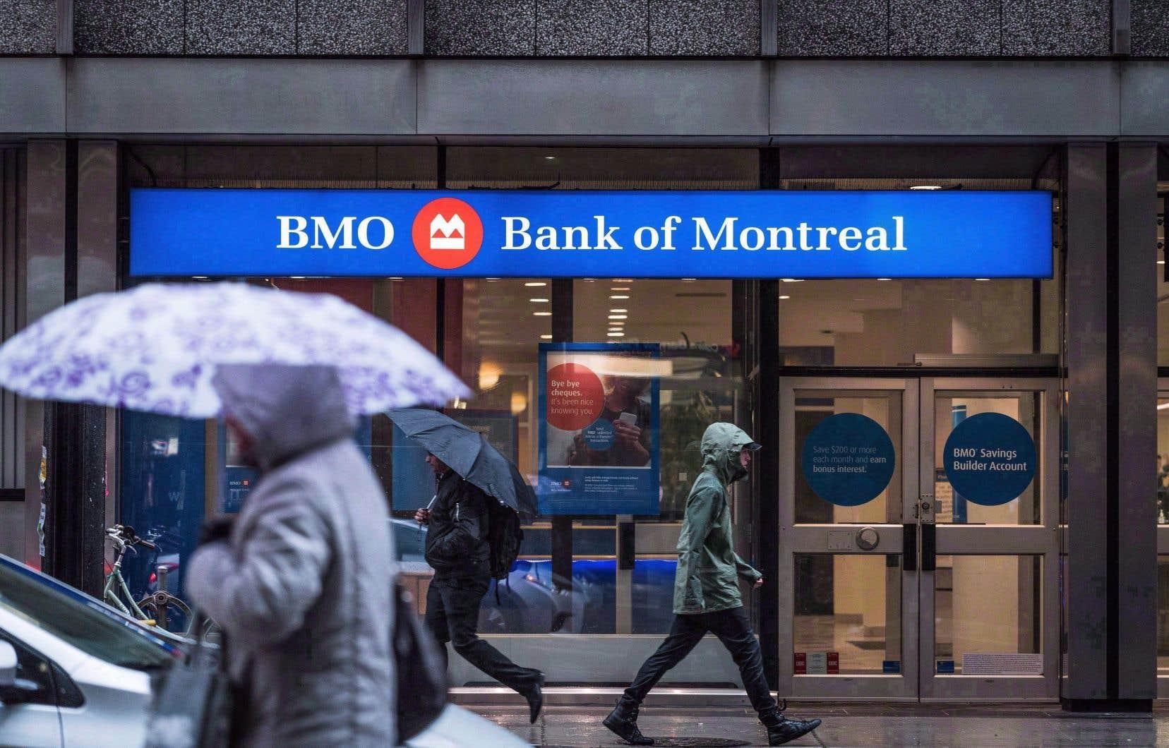 Les derniers résultats trimestriels des banques canadiennes ont été aidés par les fortes contributions de leurs activités internationales.