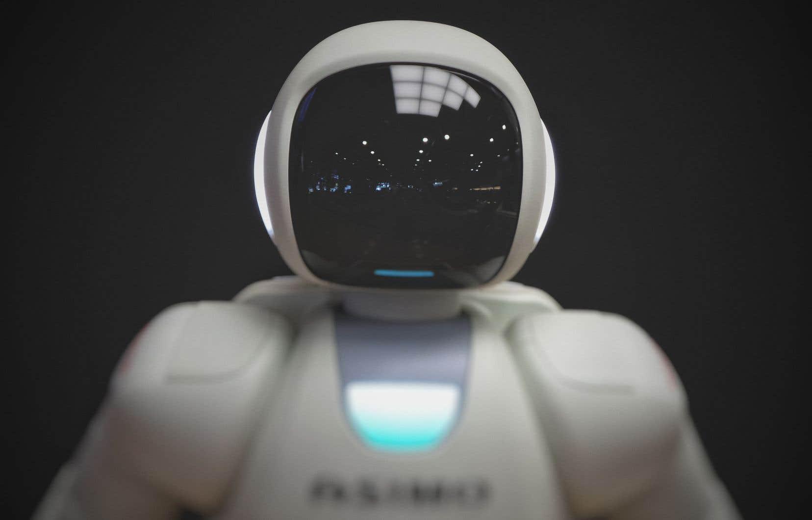 Grâce à l'apprentissage par renforcement, les systèmes d'intelligence artificielle (SIA) seront bientôt capables de prendre leurs propres décisions.
