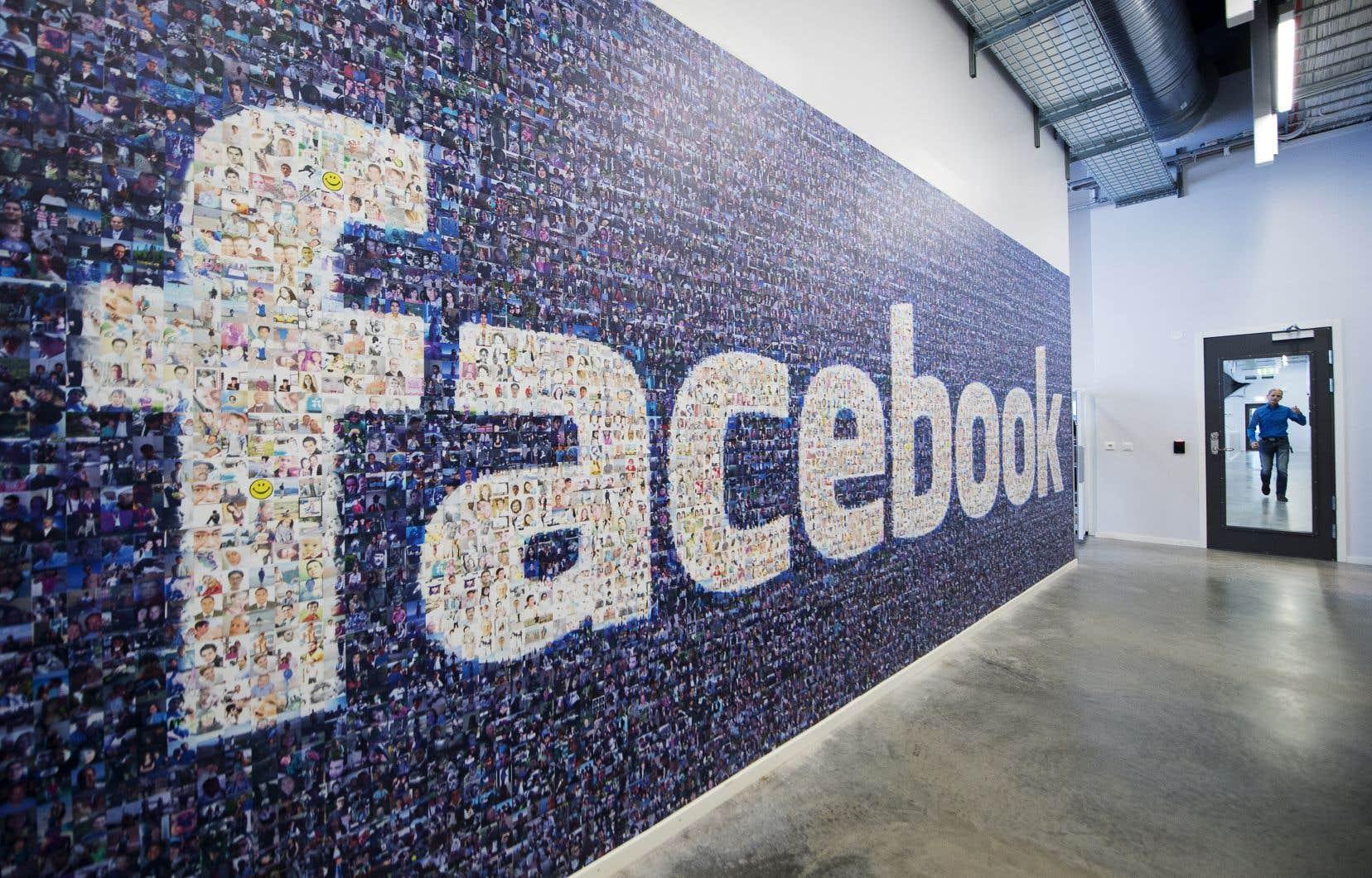 Selon la BBC, des compagnies comme Airbnb, Netflix, Lyft et Badoo auraient profité des faveurs de Facebook.