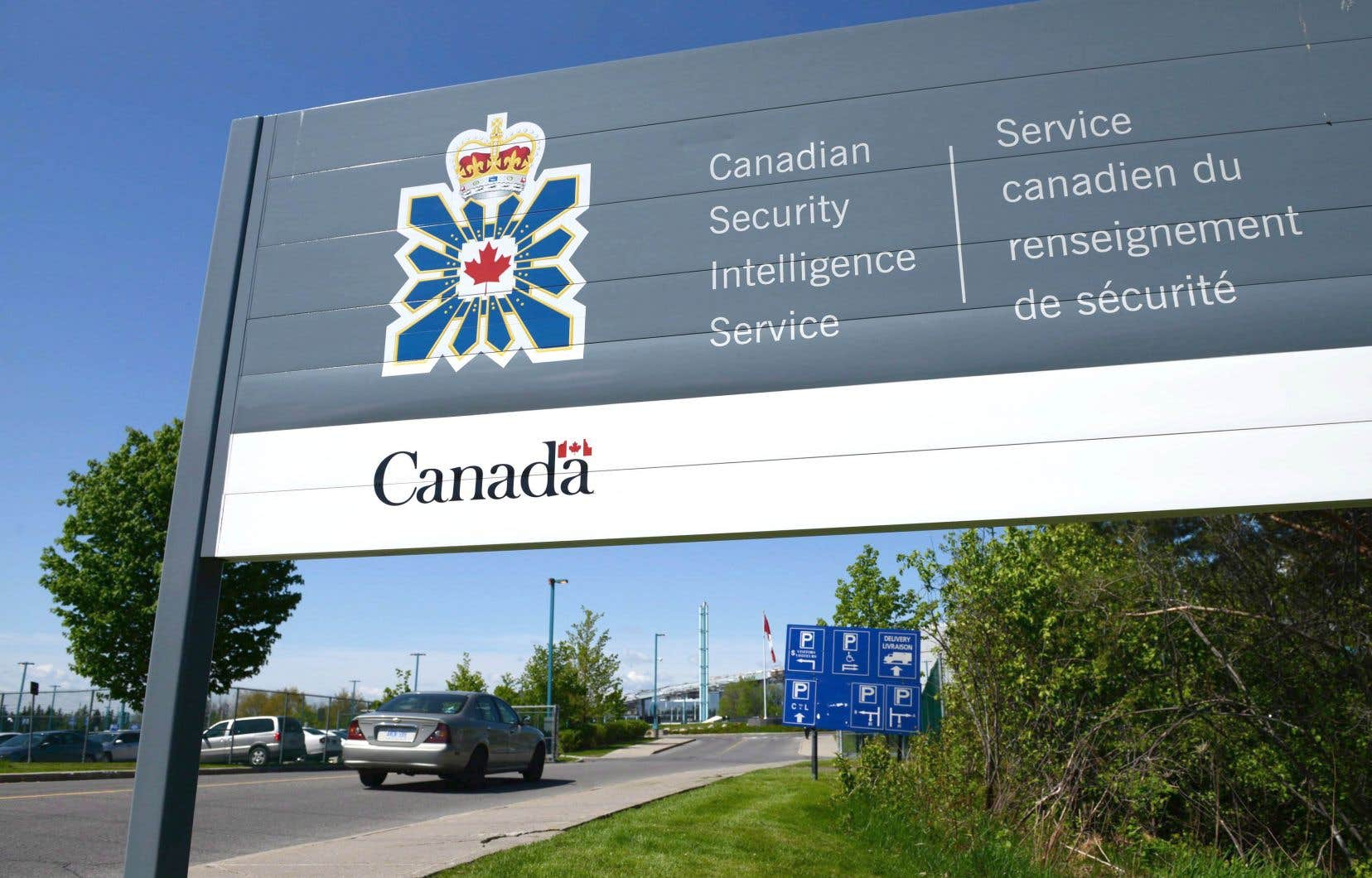 Selon le Service canadien du renseignement de sécurité, l'ingérence étrangère et l'espionnage posent désormais «la plus grande menace pour notre prospérité et nos intérêts nationaux».