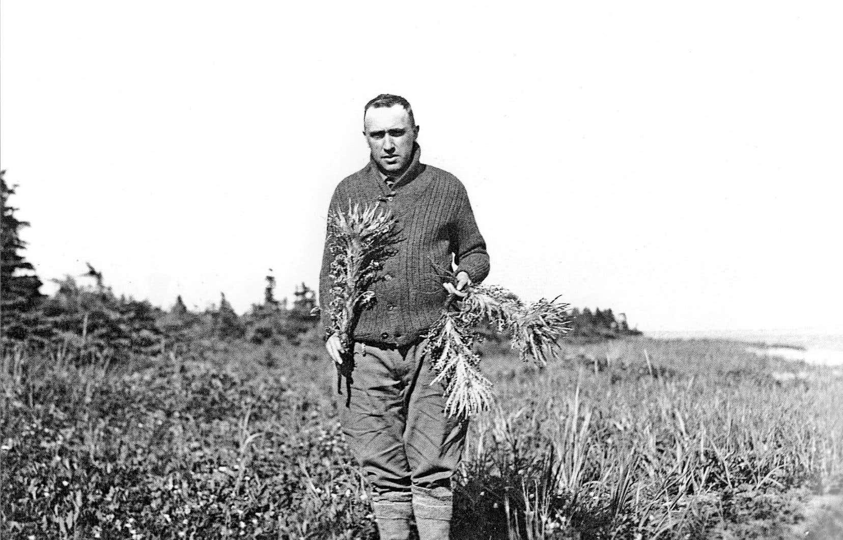 Le connaissant surtout comme le fondateur du Jardin botanique de Montréal et l'auteur de la «Flore laurentienne», on oublie que le frère Marie-Victorina aussi promu les droits des Canadiens français.