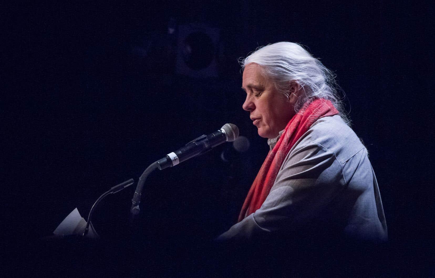 Le débat sur la laïcité sera émotif, a convenu la chef parlementaire de Québec solidaire, Manon Massé.