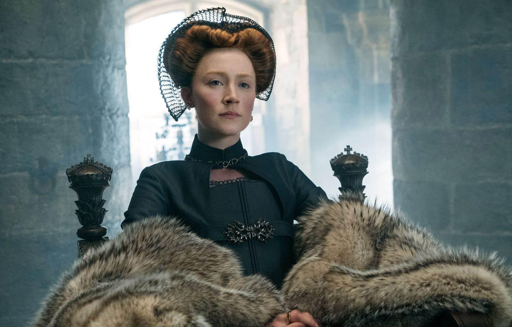 «Mary Queen of Scots» est un film d'époque qui charme par la splendeur de ses images.