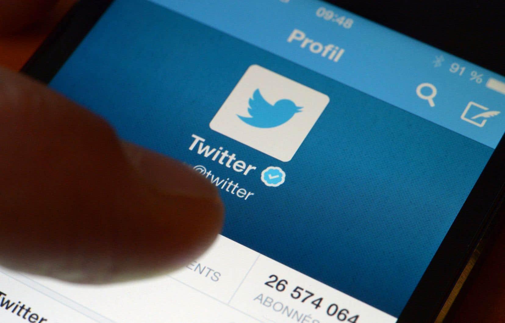 Des bénévoles d'Aministie internationale ont analysé un échantillon de 228000 tweets envoyés en 2017 à 778 femmes, toutes journalistes ou en politique au Royaume-Uni et aux États-Unis.