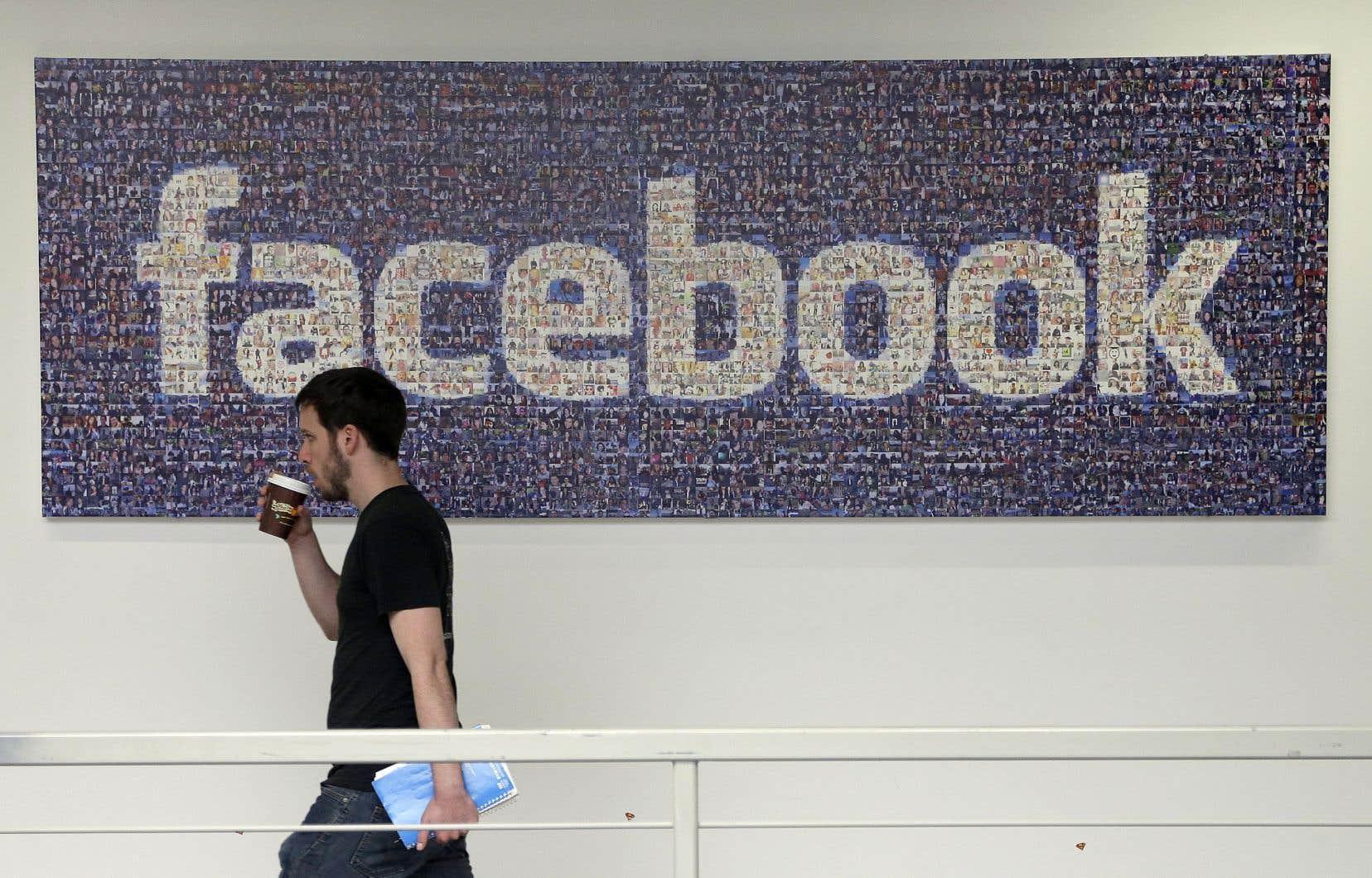 <p>Facebook affirme cependant que les utilisateurs avaient dû au préalable donner explicitement leur accord.</p>
