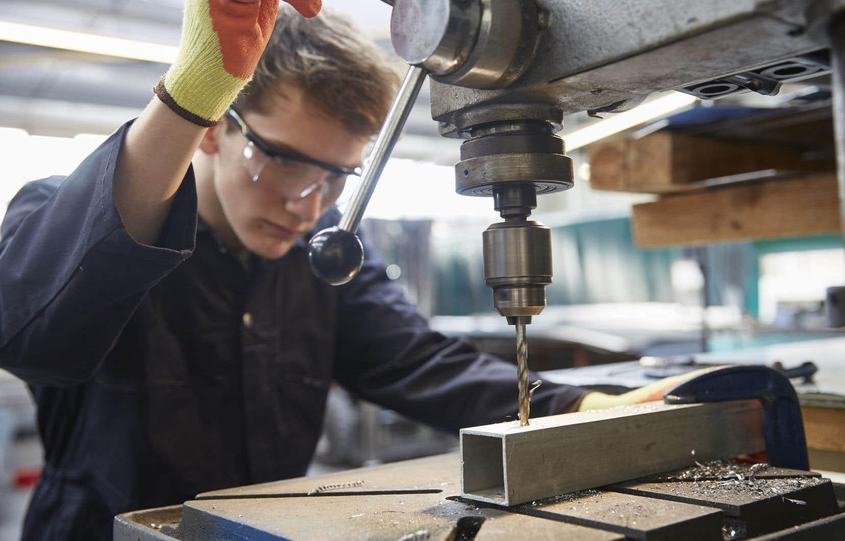 Les données témoignent d'une solide expansion économique pour le mois d'octobre.