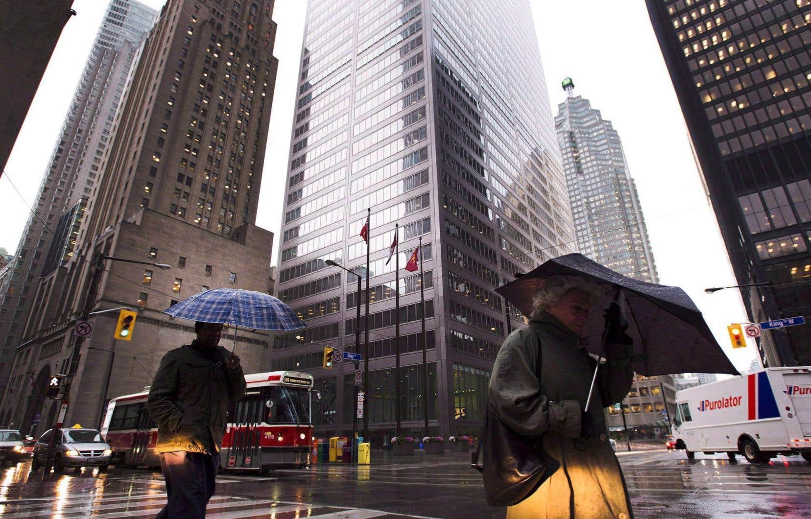 Selon Statistique Canada, le pays a généré 163300 nouveaux emplois nets en 2018, soit une augmentation de 0,9%.
