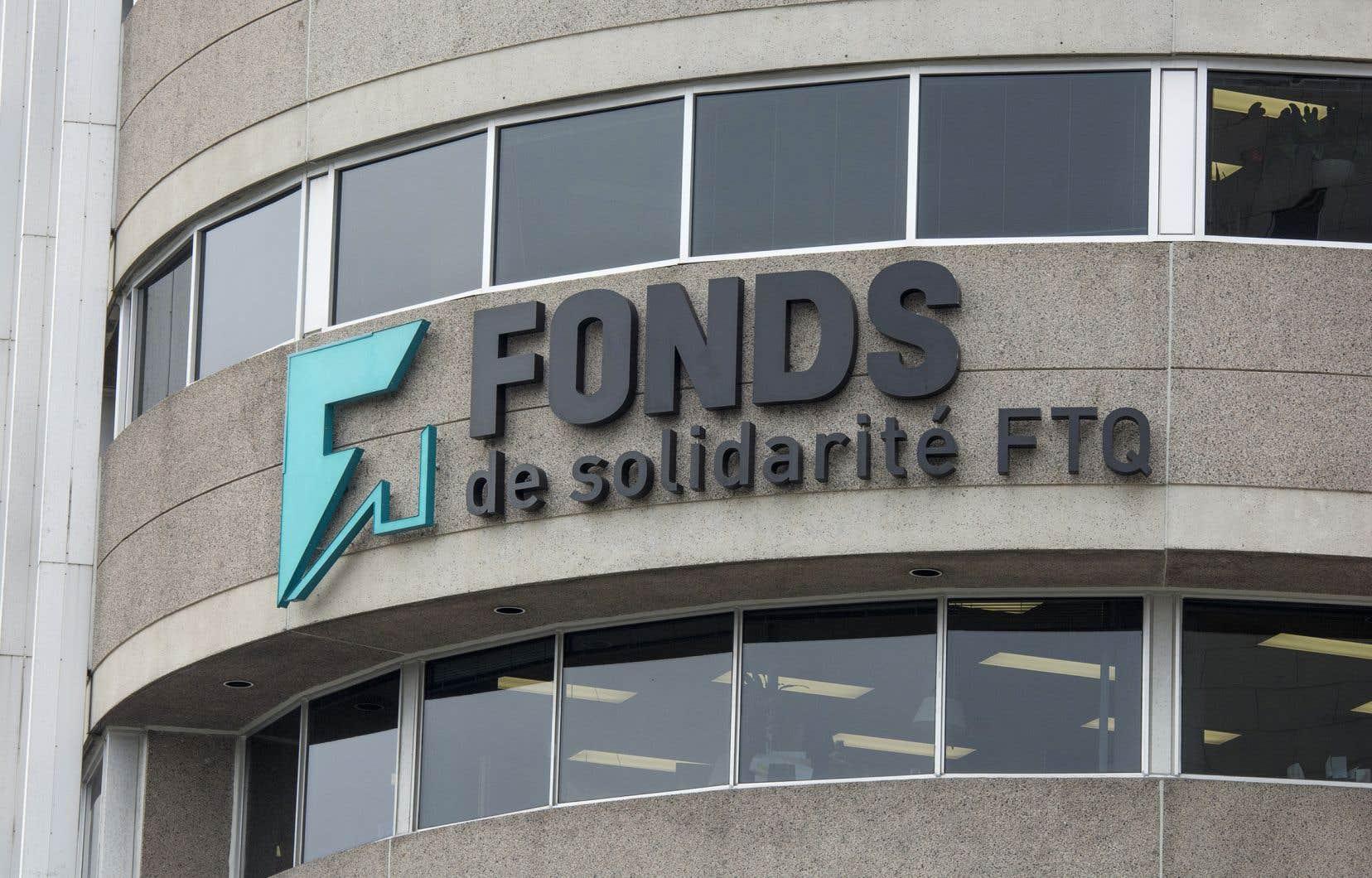 La meilleure performance du Fonds est essentiellement attribuable à ses investissements privés dans des compagnies québécoises.