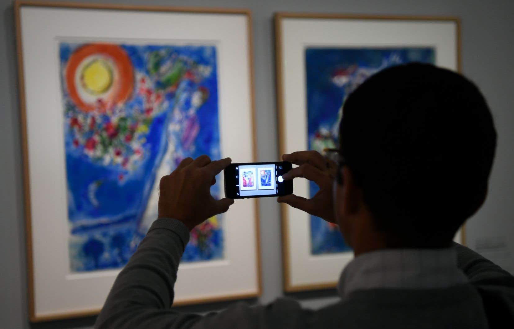 «Les musées sont un lieu de culture critique, où l'on apprend à ouvrir son esprit, à s'ouvrir sur le monde, ce qui peut être le contraire de se limiter aux oeuvres