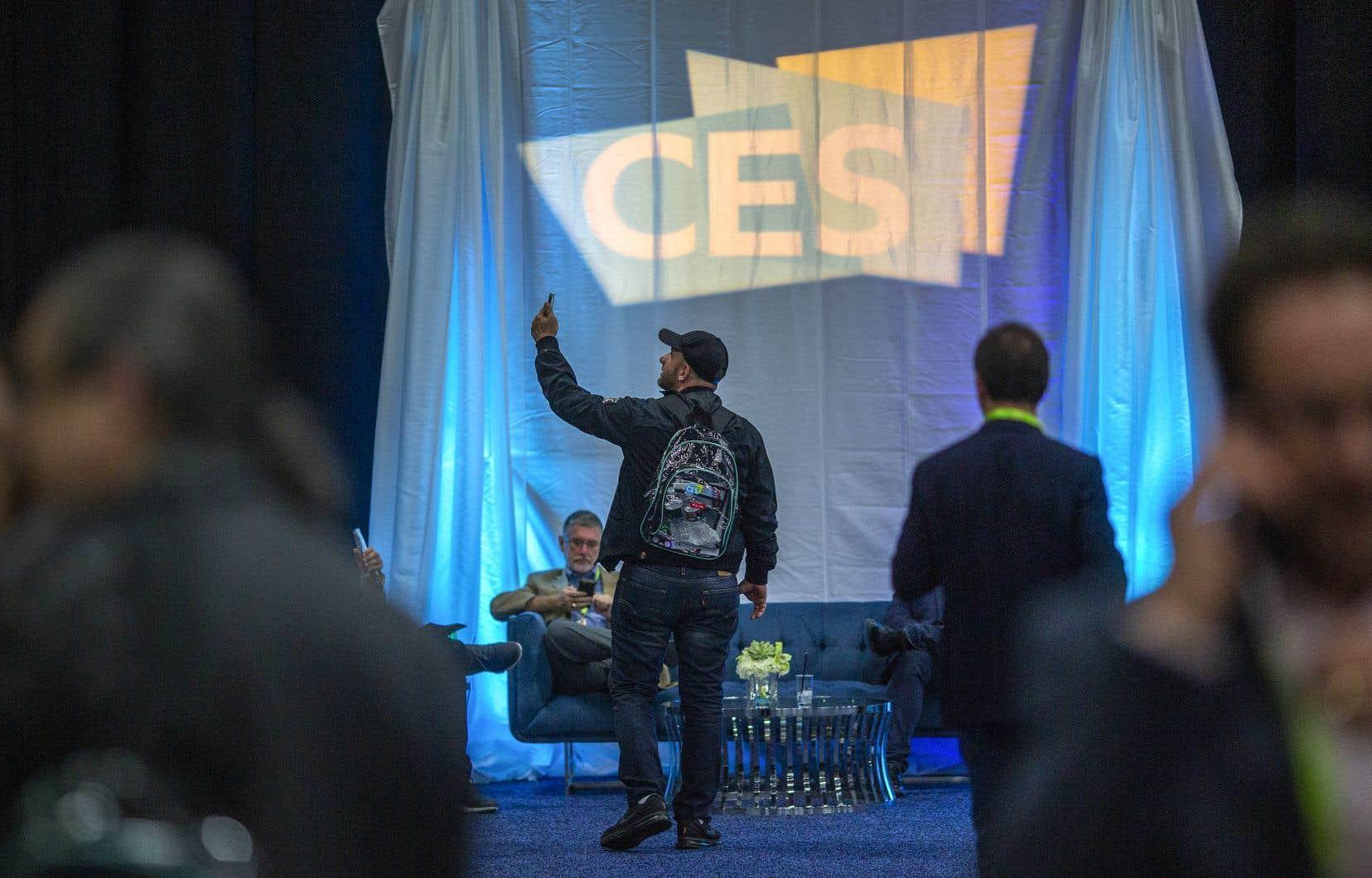 Le Consumer Electronics Show ouvre ses portes officiellement mardi à Las Vegas.
