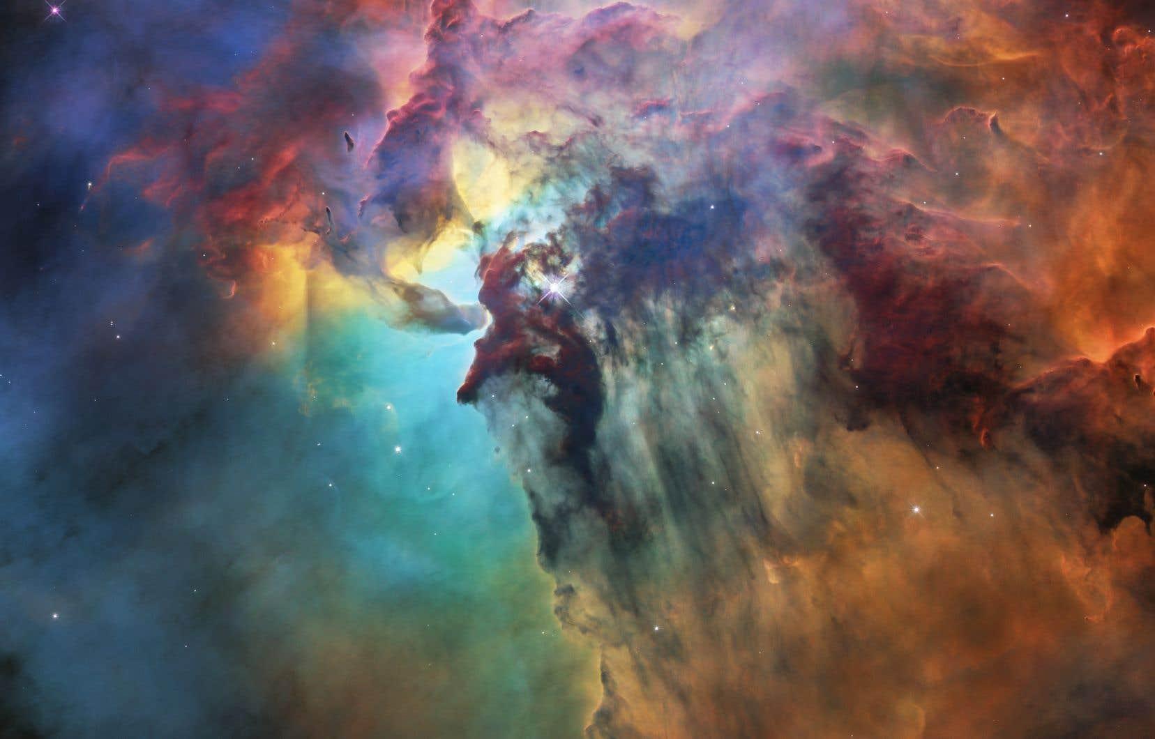 Depuis 28 ans, la caméra a pris de nombreux clichés époustouflants de l'univers qui nous entoure.