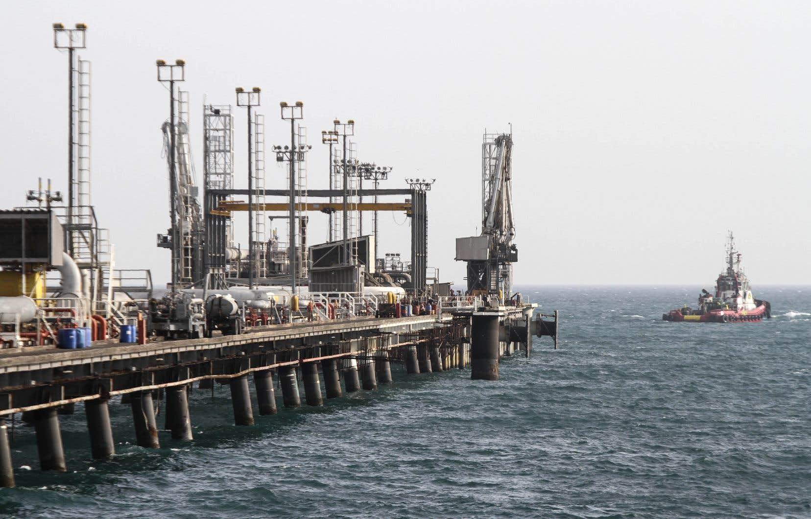 «Il ne faudra pas attendre l'épuisement du pétrole pour régler le problème de réchauffement climatique», estime l'auteur.
