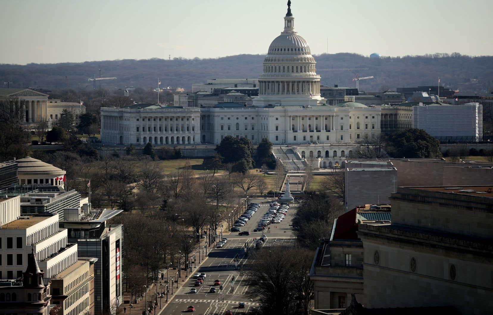 La Chambre des représentants a mis fin à sa semaine de travail, vendredi après-midi, sans qu'une entente ne soit parvenue.