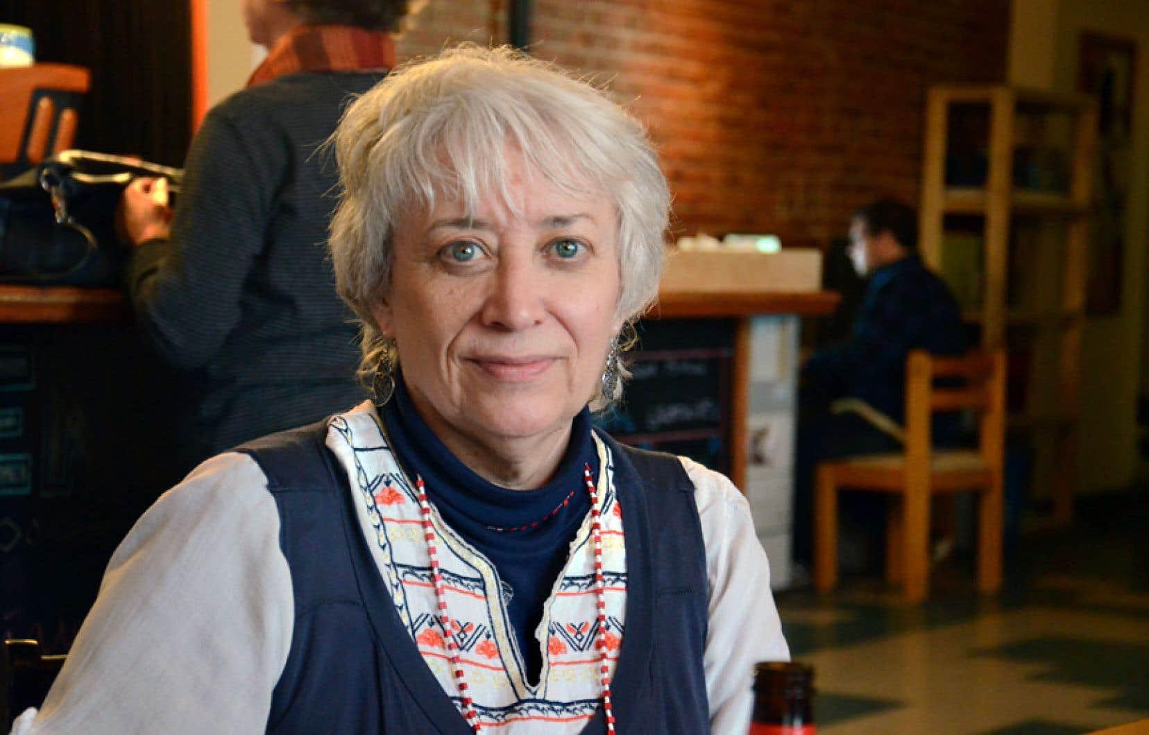 Chantal Bellehumeur a quitté la compagnie Danse Partout en 1986, alors que Luc Tremblay a pris la relève durant quelques années.