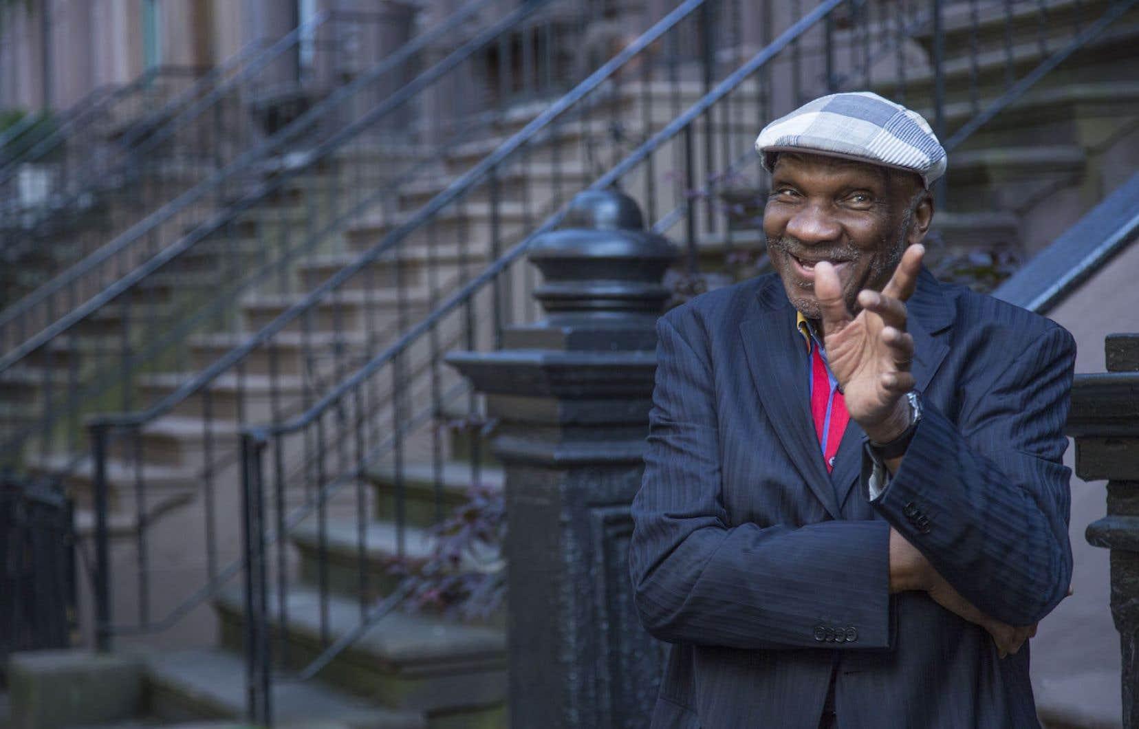 Aujourd'hui comme hier, Harold Mabern est un pianiste recherché et très admiré par ses pairs.