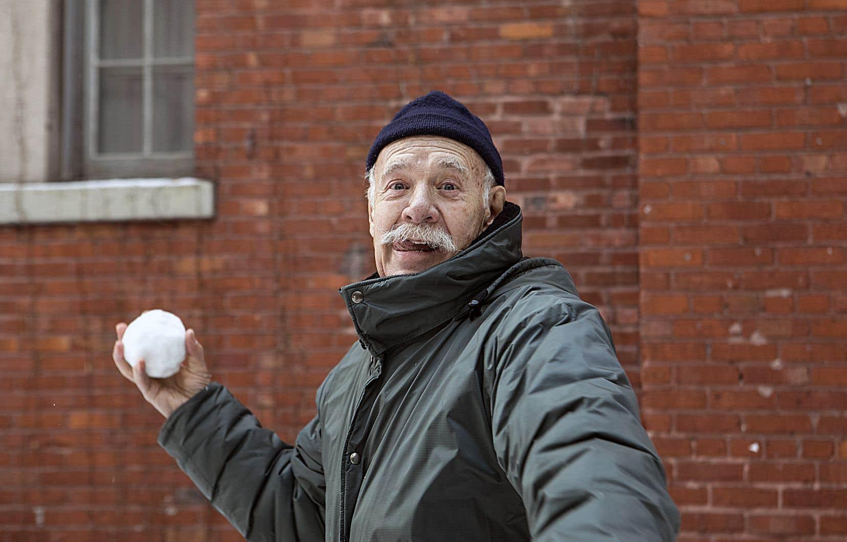 La Cinémathèque lance une rétrospective de l'œuvre du cinéaste André Gladu (notre photo), et c'est «Le reel du pendu», le tout premier film de Gladu, qui lance le bal.