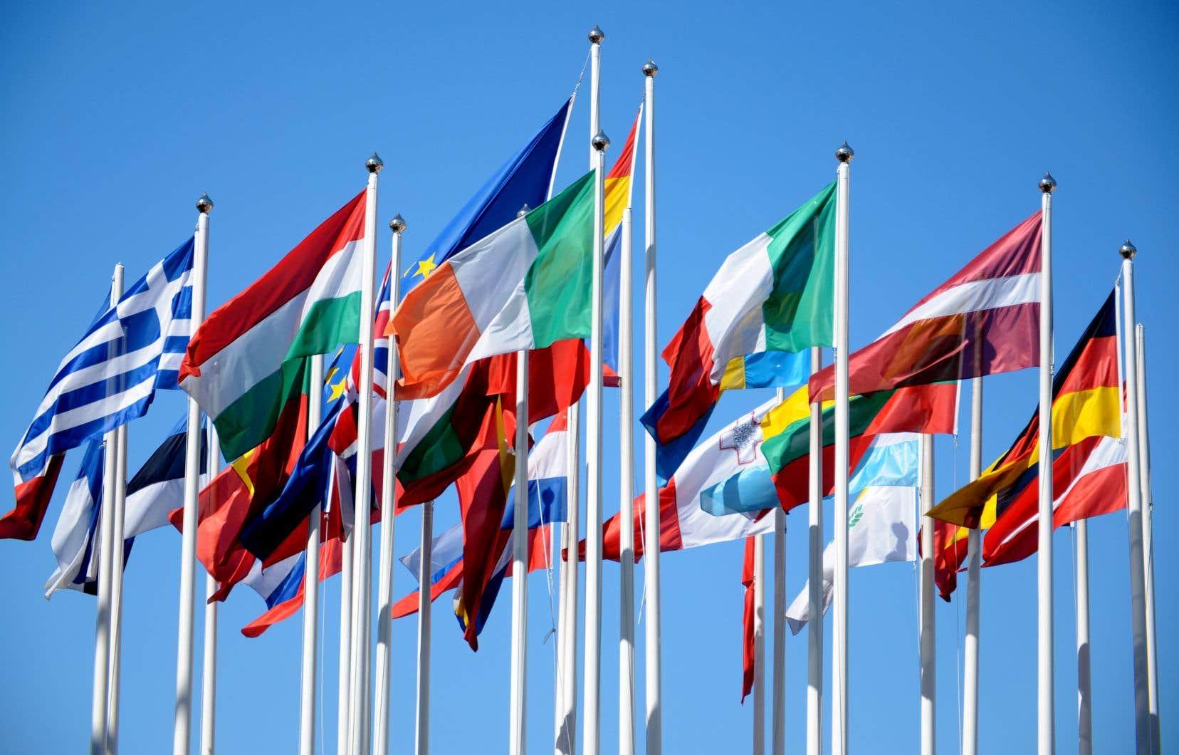 L'objectif de cette réforme, âprement discutée depuis sa présentation en septembre 2016 par l'exécutif européen, est de moderniser le droit d'auteur à l'ère du numérique.