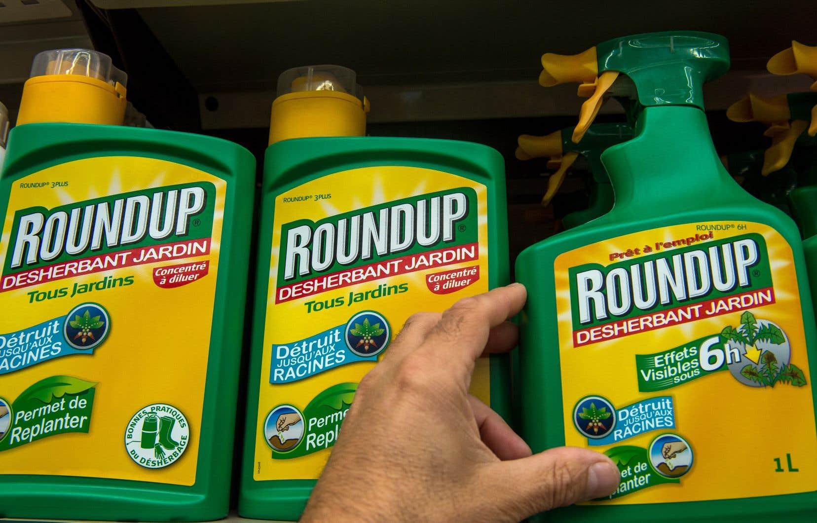 Des études indépendantes ont mis en évidence la toxicité du glyphosate, le principe actif du Roundup, ce produit phare de la firme Monsanto en cause dans des cas de fausses couches, de malformations congénitales, de cancers,etc.